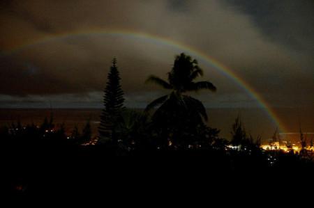 Ночной Таити