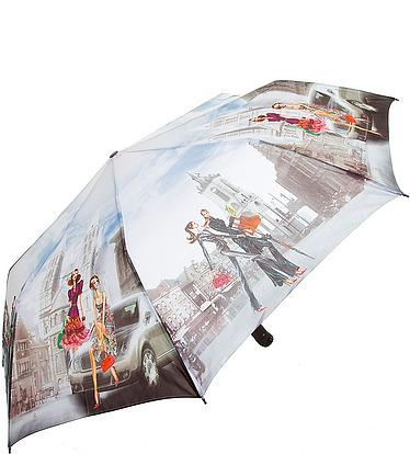 Зонт ZEST сделает дождь нескучным — фото 7