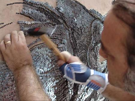 Саимир Страти (Saimir Strati) – уникальный художник – рекордсмен — фото 2