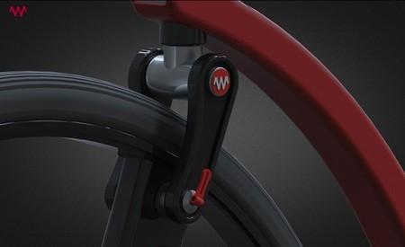 Twist – в будущем велосипеды могут быть такими — фото 5
