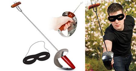 Удобные штуки для шашлыка и BBQ — фото 3