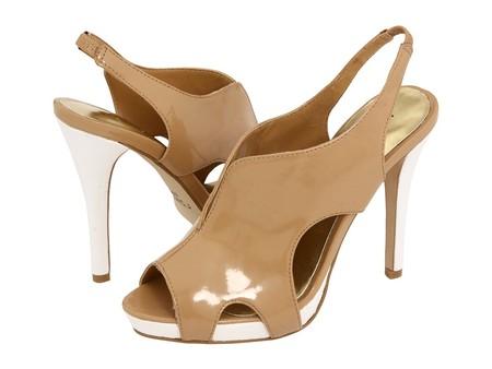 Туфли цвета «нюд» - новая классика! С чем носить, как комбинировать — фото 74