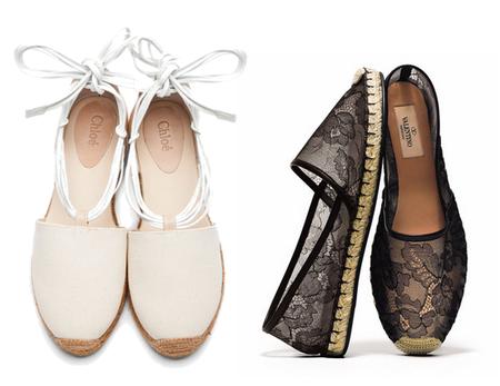 Эспадрильи – удобнее обуви не бывает! — фото 22