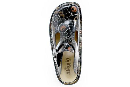 Обувь из Калифорнии – сабо ALEGRIA — фото 9