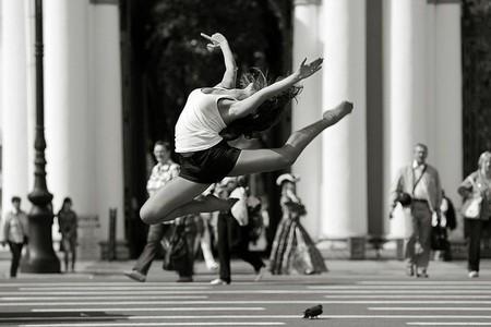 Даша Котельникова, художественная гимнастика, Дворцовая площадь