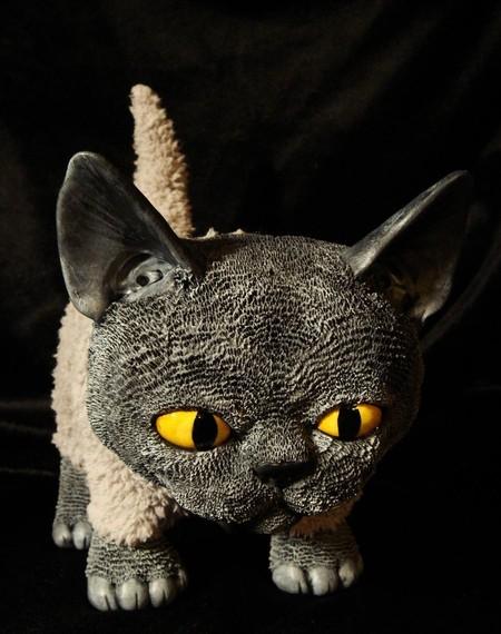 Милые монстры – игрушки Марии Santani — фото 11