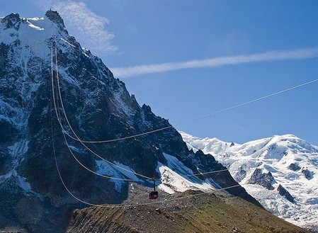 Любителям высоты – канатные дороги разных стран — фото 15
