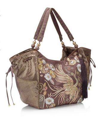 Модные сумки и клатчи Accessorize 2012 – яркие, строгие, разные — фото 38