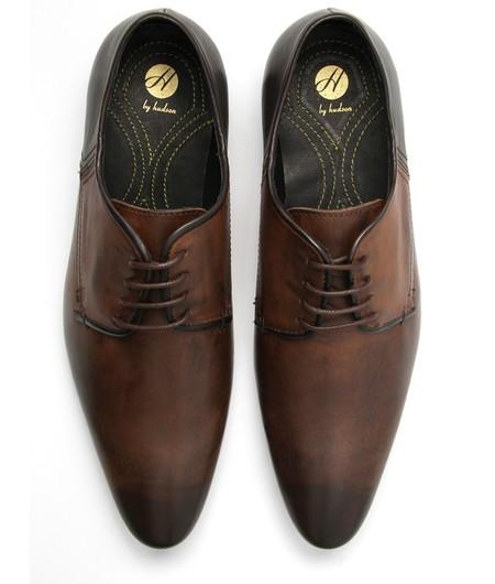 Hudson – английская обувь не только для джентльменов — фото 15