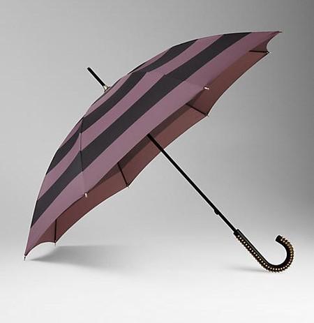 Burberry – коллекция аксессуаров осень-зима 2012 — фото 50