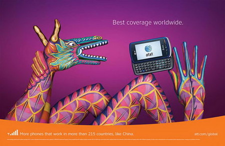 Мобильные операторы в борьбе за абонентов. Красивая реклама мобильных сервисов — фото 11