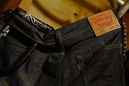 Levis Commuter - джинсы и жакет для велосипедистов от Levis — фото 6