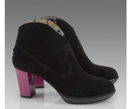 Коллекция женской обуви Paul Smith 2012 — фото 15