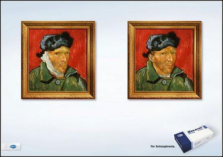 Реклама медикаментов – нестандартный подход — фото 10