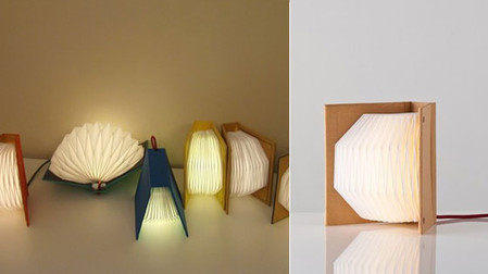 Настольные лампы – самые оригинальные и необычные — фото 20