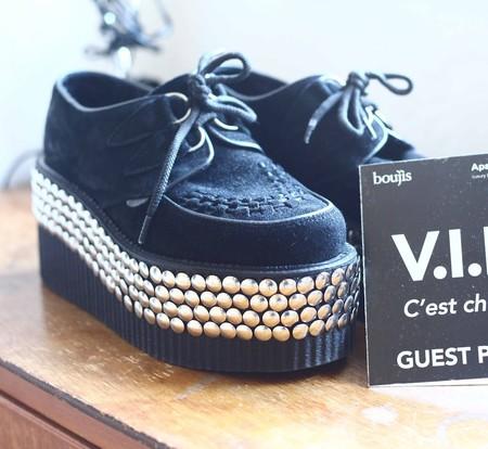 Флатформы, они же криперы, они же криперсы – еще один популярный обувной тренд — фото 41