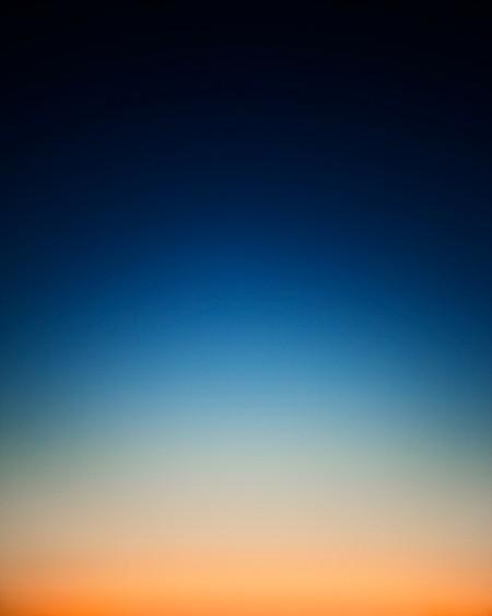 Pacific Heights, Сан-Франциско, США, 6:35 утра