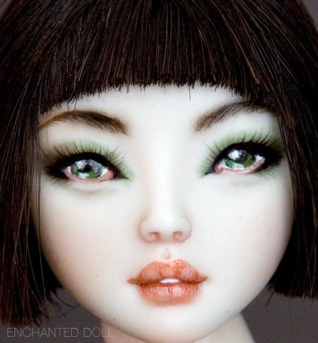 Живые куклы Марины Бычковой — фото 2