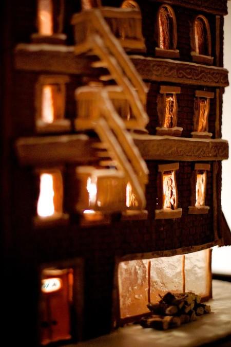 Gingerbread Brooklyn – душистый пряничный город. Всех с наступающим Новым Годом!!! — фото 3