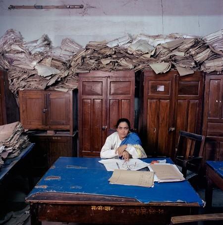 Sushma Prasad – ассистент в секретариате правительства Бихар, Индия. Зарабатывает она в месяц 5,000 рупий ($ 110, или 100 евро).