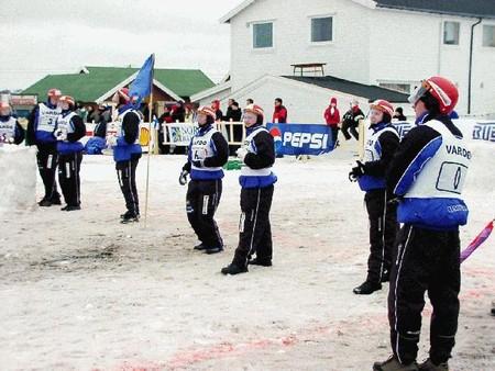 Юкигассен – зимний спорт, со снежками и стратегией! — фото 2