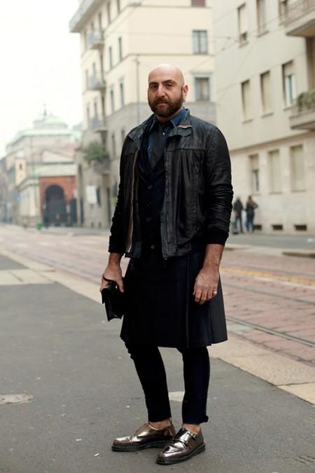 Килты и другие мужские юбки – быть или не быть?)) — фото 29