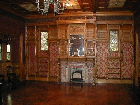 Дом Винчестеров – абсурдный, полный мистики и непригодный для жизни — фото 17
