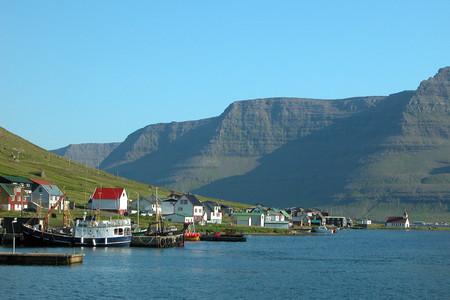 Фарерские острова – зеленые, старомодные и загадочные — фото 14