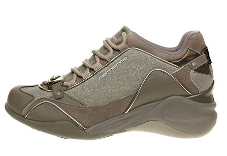 Коллекция обуви Fornarina 2013 – шик, блеск, красота! — фото 16