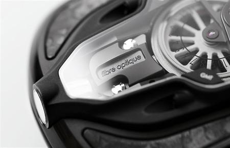 Механические часы в мобильном телефоне. Новый OptiC GMT — фото 6