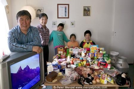 Гренландия: $277.12 в неделю