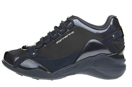 Коллекция обуви Fornarina 2013 – шик, блеск, красота! — фото 21
