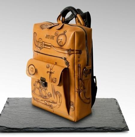 Рюкзаки в городе – выбираем свой и модничаем )) 2013 – год удобных трендов — фото 26