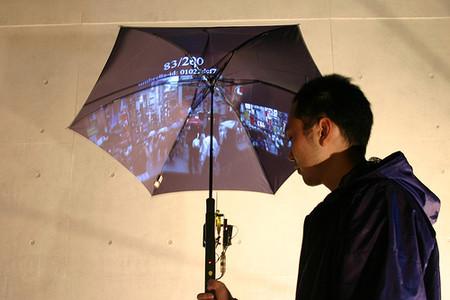 Многообразие зонтов, нужных и не очень :-) — фото 22