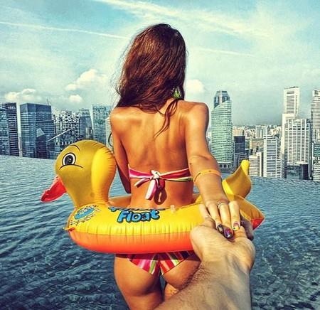 Иди за мной! – фото о любви и путешествиях — фото 7