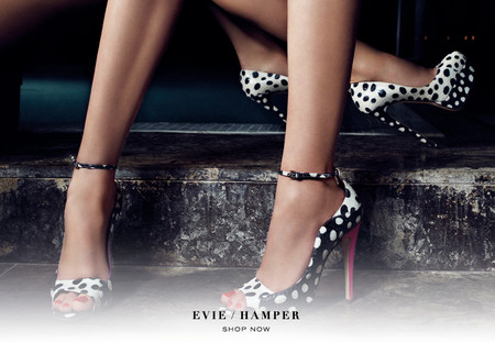Роскошная обувь от Brian Atwood — фото 8