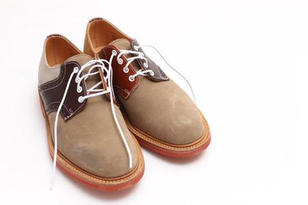 Новинки мужской обуви от Марка Макнейри — фото 27