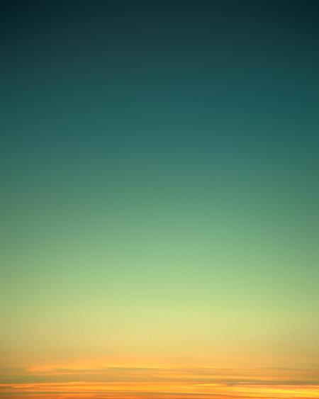 The Dunes, Amagansette, Нью-Йорк, 6:47 вечера