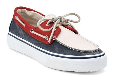 Sperry Top-Sider – обувь, в которой ноги отдыхают ) — фото 22