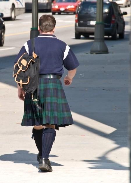 Килты и другие мужские юбки – быть или не быть?)) — фото 36