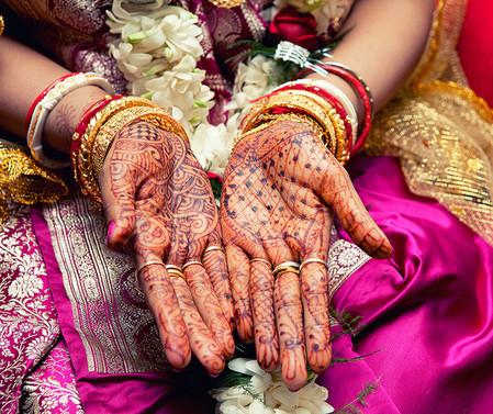 Менди – украшение не только для индийских принцесс — фото 6