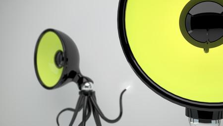 Светильник-осьминог и другое творчество Владимира Томилова — фото 2