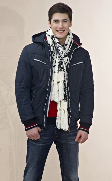 Мужская коллекция Tom Farr осень-зима 2012-2013 — фото 38