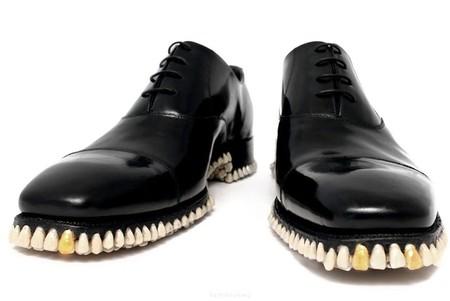 Обувь для хищников