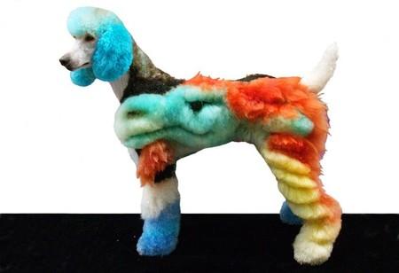 Собачий арт в работах Рена Низерленда — фото 30