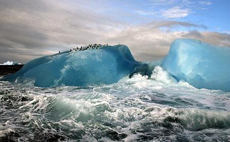 «Ледяные» фотографии Стивена Казловски — фото 17