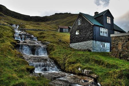 Фарерские острова – зеленые, старомодные и загадочные — фото 11