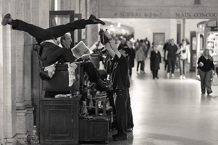 Арт-проект «Танцоры среди нас» Джордана Мэттера (Jordan Matter) — фото 37