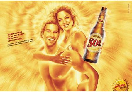Пиво в рекламе – какие бренды самые остроумные? — фото 13