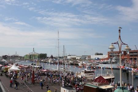 Голландцы отгуляли День селедки! — фото 9